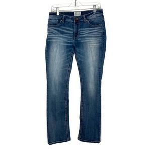 Buckle BKE Payton Tailored Bootcut Jeans 29 L
